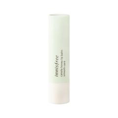 Бальзам для губ InnisFree Canola Honey Lip Balm Smooth Care (Объем 3,5 г) hurraw бальзам для губ coconut lip balm 4 3 г
