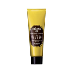Ночная маска SkinFood Balsamic Oil Peeling Overnight Serum Mask (Объем 80 мл)