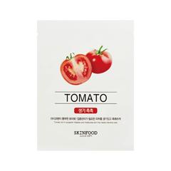 где купить Тканевая маска SkinFood Beauty in a Food Mask Sheet Tomato (Объем 18 мл) по лучшей цене