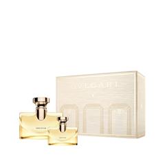 Парфюмерная вода Bvlgari Splendida Iris D'Or Eau De Parfum Gift Set (Объем 50 мл+15 мл) cacharel туалетная вода женская amor amor l eau 50 мл os