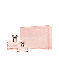 Парфюмерная вода Bvlgari Splendida Rose Rose Eau De Parfum Gift Set (Объем 50 мл+15 мл) cacharel туалетная вода женская amor amor l eau 50 мл os