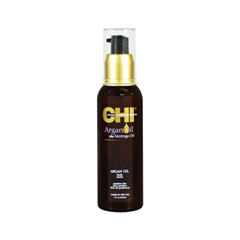 Масло CHI Argan Oil Plus Moringa Oil Argan Oil (Объем 89 мл) для бритья razor md масло popeye preshave oil объем 60 мл