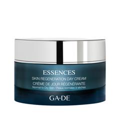 Крем Ga-De Essences Skin Regeneration Day Cream (Объем 50 мл) ga de крем сс essentials skin perfecting no 3
