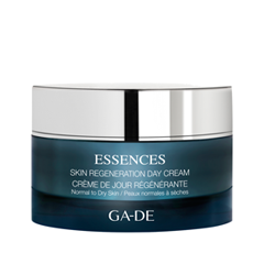 Крем Ga-De Essences Skin Regeneration Day Cream (Объем 50 мл) caklock whitening day cream night cream skin care anti spot fade out cream