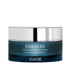 Крем для глаз Ga-De Essences Skin Regeneration Eye Cream (Объем 15 мл) тональный крем the saem porcelain skin bb cream spf30 ра 02