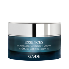 Ночной уход Ga-De Essences Skin Regeneration Night Cream (Объем 50 мл) ga de крем сс essentials skin perfecting no 3