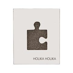 Тени для век Holika Holika Piece Matching Shadow Glitter Eyes GGR01 (Цвет GGR01 Fashion Week variant_hex_name 655347) ночная маска holika holika honey sleeping pack canola объем 90 мл