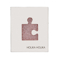 Тени для век Holika Holika Piece Matching Shadow Glitter GPK02 (Цвет GPK02 Cotton Candy variant_hex_name B69694) ночная маска holika holika honey sleeping pack canola объем 90 мл