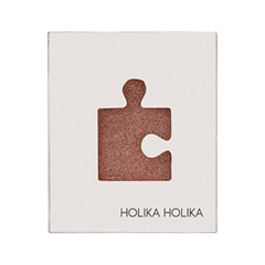 Тени для век Holika Holika Piece Matching Shadow Glitter GRD01 (Цвет GRD01 Red Sugar variant_hex_name CC7363) кастрюля с крышкой metrot сакура