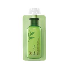 Тоник InnisFree Green Tea Balancing Skin (Объем 10 мл)