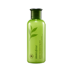 Тоник InnisFree Green Tea Balancing Skin (Объем 200 мл)