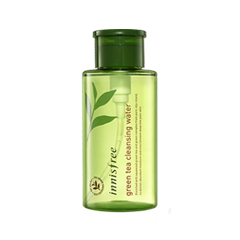 Green Tea Cleansing Water (Объем 300 мл)