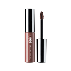 Жидкая помада Kiss New York Professional Belle Soft Matte Lip Cream 02 (Цвет 02 Angelic variant_hex_name B47D83) помада kiss new york professional ulti matte lip crayon 15 цвет 15 meat packing variant hex name d44a82