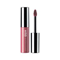 Жидкая помада Kiss New York Professional Belle Soft Matte Lip Cream 07 (Цвет 07 Love Buns variant_hex_name CC647F) помада kiss new york professional ulti matte lip crayon 09 цвет 09 chelsea variant hex name 8c2226