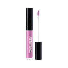 Блеск для губ Kiss New York Professional Luxe Creamy Lip Gloss 16 (Цвет 16 Blushing Lavender variant_hex_name BD6FA1) temptations creamy dairy flavor treats for cats 16 ounce