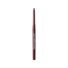 все цены на Карандаш для губ Kiss New York Professional Luxury Intense Lip Liner 05 (Цвет 05 Dark Plum Purple variant_hex_name 380E18) онлайн
