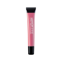 Блеск для губ Kiss New York Professional Mirror Shine Lip Gloss 03 (Цвет 03 Sugar Pink variant_hex_name D85C76) блески kiss new york глянцевый блеск для губ mirror shine ksg03 sugar pink 10 мл