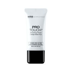 Праймер Kiss New York Professional Pro Touch™ Face Primer Smoothing (Объем 30 мл) помада kiss new york professional ulti matte lip crayon 13 цвет 13 hell s kitchen variant hex name ed657d