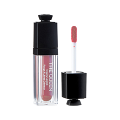 Жидкая помада Kiss New York Professional The Queen Creamy Lipstick 03 (Цвет 03 Topless variant_hex_name 9F424D) помада kiss new york professional ulti matte lip crayon 13 цвет 13 hell s kitchen variant hex name ed657d