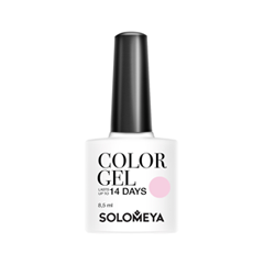 Color Gel 113 (Цвет 113 Pinkish Silk variant_hex_name F4CDDF)