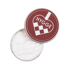 Крем для тела Tasha Крем-масло для тела HYGGE с ароматом печенья (Объем 200 мл) крем для тела tasha масло крем для тела шоколад с мятой объем 200 мл