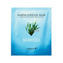 Marine Food Gel Mask Seaweed (Объем 12 мл)
