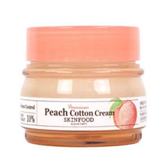 Крем SkinFood Premium Peach Cotton Cream (Объем 63 мл) крем skinfood premium lettuce