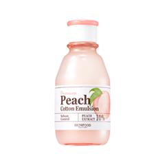 Premium Peach Cotton Emulsion (Объем 140 мл)