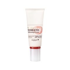 Крем SkinFood Premium Tomato Whitening Cream (Объем 50 г) крем skinfood premium lettuce