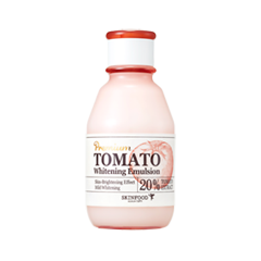 Premium Tomato Whitening Emulsion (Объем 140 мл)
