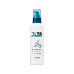 Tea Tree Cleansing Toner (Объем 150 мл)