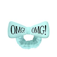 Тканевая маска Double Dare OMG! Повязка косметическая для волос мятный riffi повязка для волос цвет коралловый