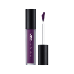 Celeste Matte Liquid Lipstick 16 (Цвет 16 Royal Purple variant_hex_name 6B4669)