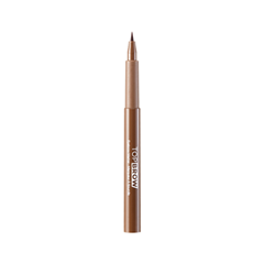 Подводка для бровей Kiss New York Professional Top Brow™ Brow Gel Marker 01 (Цвет 01 Soft Brown variant_hex_name 9A7058) всё для лепки playgo набор 8636