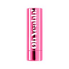 Цветной бальзам для губ Oh Yeahh! Oh Yeahh!® Pink (Объем 4,2 г) oh my god it s electro house volume 4