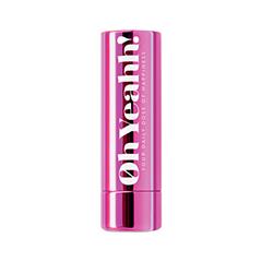 Цветной бальзам для губ Oh Yeahh! Oh Yeahh!® Violet (Объем 4,2 г) vichy бальзам для губ aqualia thermal 4 7 мл бальзам для губ aqualia thermal 4 7 мл 4 7 мл