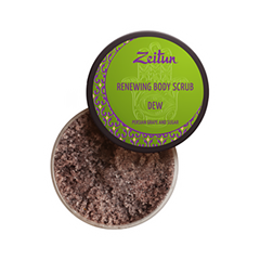 Скрабы и пилинги Zeitun Renewing Body Scrub Dew (Объем 250 мл) скраб anariti body scrub 250 г