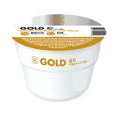 Gold Modeling Mask Cup Pack (Объем 28 г)