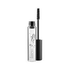 Тушь для бровей MAC Cosmetics Brow Set Clear (Цвет Clear variant_hex_name E5E5E5) clear garlic grater set