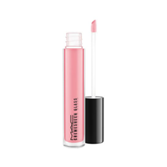 Блеск для губ MAC Cosmetics Cremesheen Glass Partial To Pink (Цвет Partial To Pink variant_hex_name F6B9B2) partial to pink