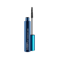 Тушь для ресниц MAC Cosmetics Extended Play Gigablack Lash (Цвет Gigablack Lash variant_hex_name 000000) max factor false lash effect fusion тушь для ресниц с эффектом накладных ресниц black brown