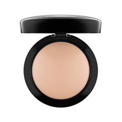Компактная пудра MAC Cosmetics Mineralize Skinfinish Natural Medium Plus (Цвет Medium Plus variant_hex_name F3D5C1) mac natural