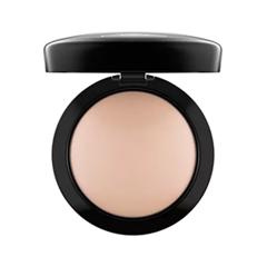 Компактная пудра MAC Cosmetics Mineralize Skinfinish Natural Medium (Цвет Medium variant_hex_name ECCCAB) mac natural
