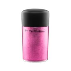 Тени для век MAC Cosmetics Pigment Fuchsia (Цвет Fuchsia variant_hex_name A05378) mac pigment рассыпчатые тени fuchsia