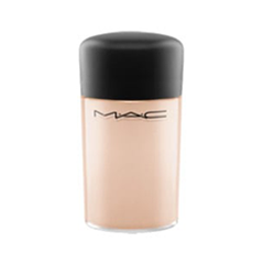 Тени для век MAC Cosmetics Pigment Naked (Цвет Naked variant_hex_name F9F0E4) mac pigment рассыпчатые тени naked