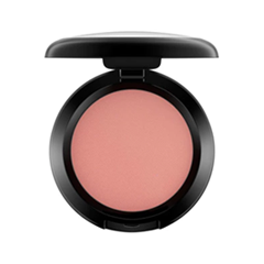 Румяна MAC Cosmetics Powder Blush Melba (Цвет Melba (M) variant_hex_name E49B94) румяна mac cosmetics powder blush desert rose цвет desert rose m variant hex name c0888c