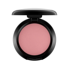 Румяна MAC Cosmetics Powder Blush Mocha (Цвет Mocha (M) variant_hex_name E29B9F) румяна mac cosmetics powder blush desert rose цвет desert rose m variant hex name c0888c