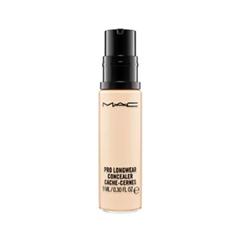 Консилер MAC Cosmetics Pro Longwear Concealer NC15 (Цвет NC15 variant_hex_name EDD4B5) основа под макияж new brand mc 4 nc50 nc spf 15 40 10colors nc15