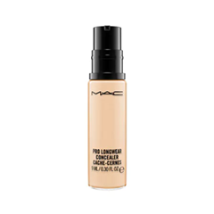 Консилер MAC Cosmetics Pro Longwear Concealer NC20 (Цвет NC20 variant_hex_name F1CFAA) недорого