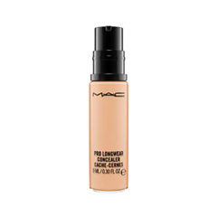 Консилер MAC Cosmetics Pro Longwear Concealer NW25 (Цвет NW25 variant_hex_name EBB991) nyx cosmetics concealer jar beige 0 25 ounce